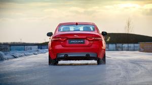 Jaguar XE 300 Sport