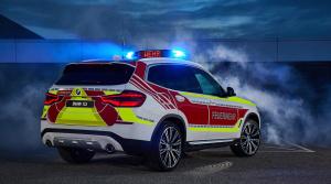 RETTmobil BMW