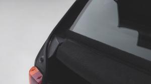 Peugeot 205 GTI Armoured