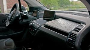 BMW i3S REX