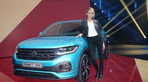 Predstavenie Volkswagenu T-Cross