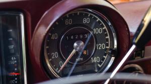 Mercedes Benz 600 Pullman
