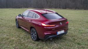 BMW X4 20d xDrive