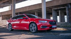 Opel Insignia GS