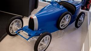 Baby Bugatti