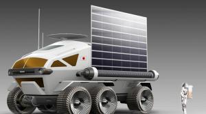Toyota lunárne vozidlo