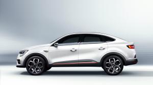 Renault XM3 INSPIRE