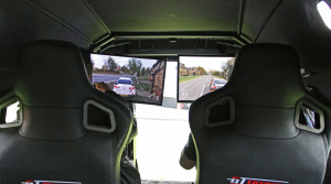 Mitsubishi L200 eSports Concept