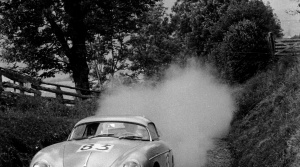 Porsche Type 356 A 1500 GS Carrera Speedster
