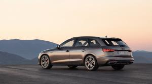 Audi A4 Avant (7)