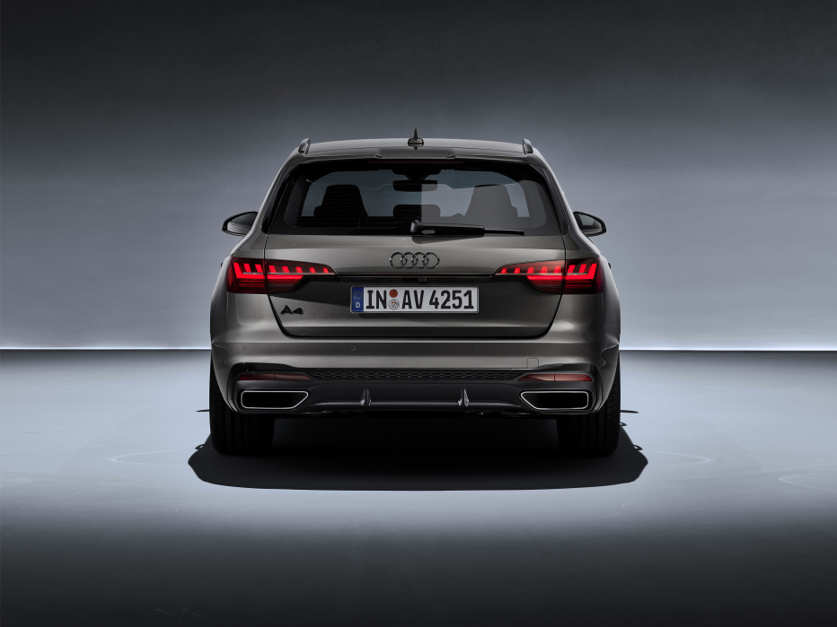 Audi A4 Avant (4)