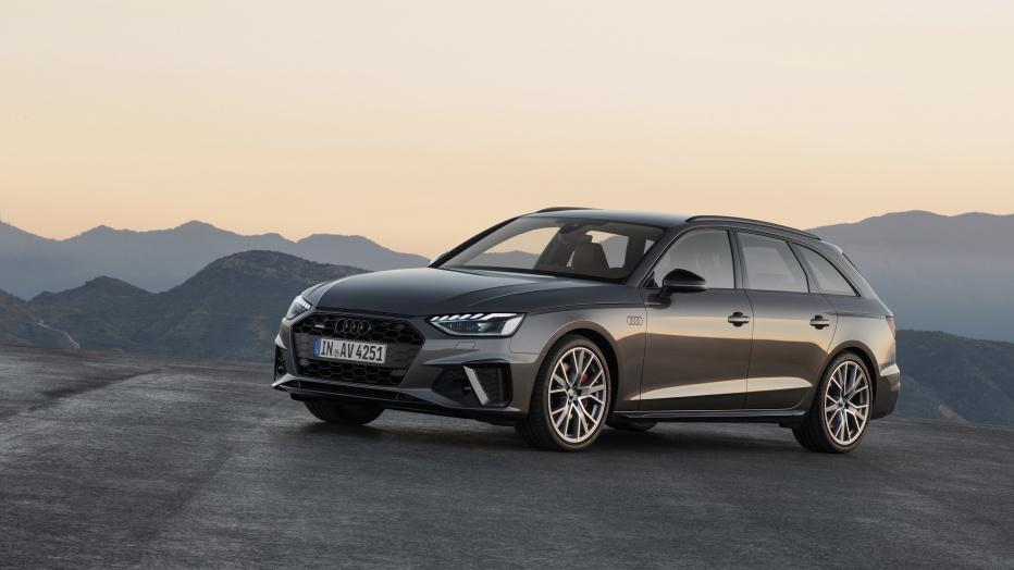 Audi A4 Avant (8)