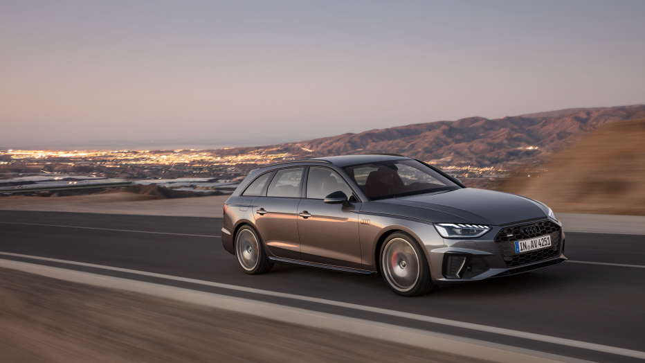 Audi A4 Avant (10)
