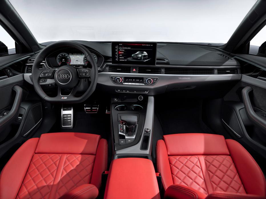 Audi A4 Avant (11)