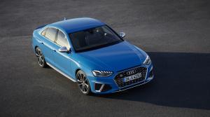 Audi S4 (1)