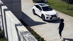 Lexus RX (9)