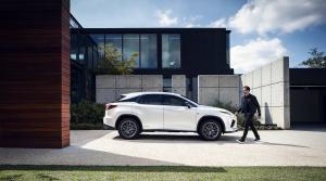 Lexus RX (16)