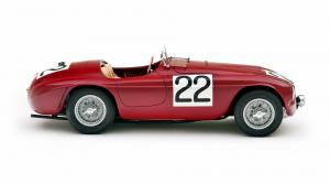 Ferrari 166MM Víťaz Mille Miglia a Le Mans (3)