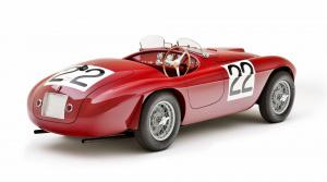 Ferrari 166MM Víťaz Mille Miglia a Le Mans (2)