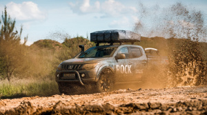 Mitsubishi L200 ROCK PROOF Edition (3)