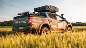 Mitsubishi L200 ROCK PROOF Edition (4)