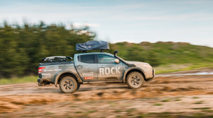 Mitsubishi L200 ROCK PROOF Edition (10)
