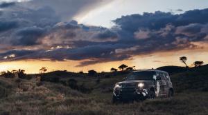 Land Rover Defender (1)