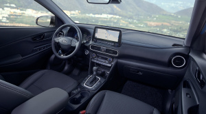 Hyundai Kona Hybrid (15)
