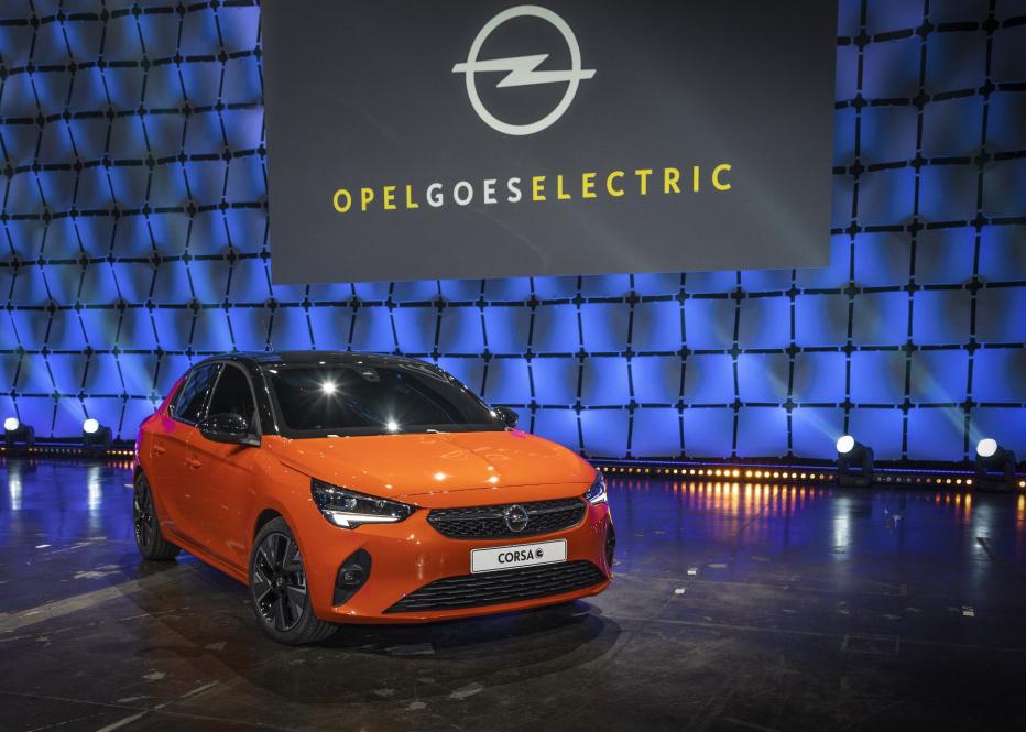 Opel Corsa-e (3)
