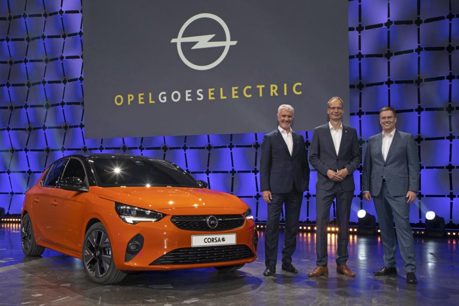 Opel Corsa-e (2)