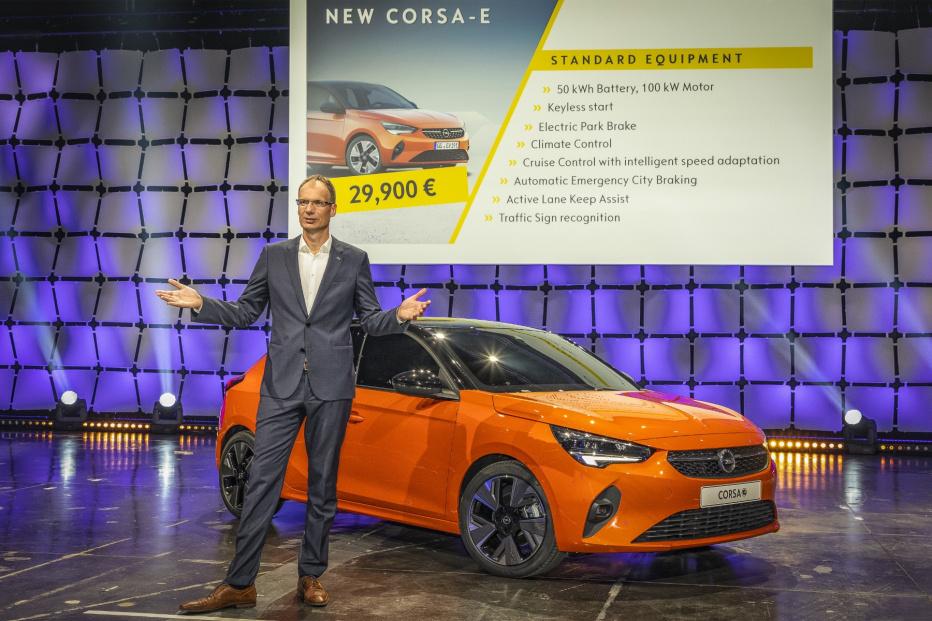 Opel Corsa-e (5)