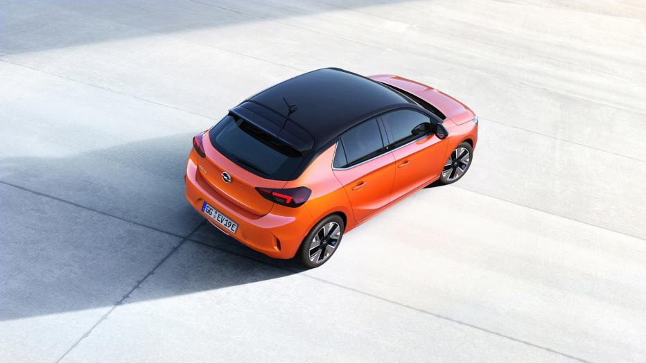 Opel Corsa-e (9)
