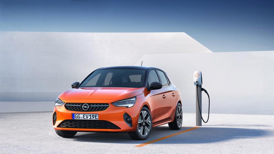 Opel Corsa-e (10)
