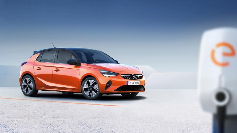 Opel Corsa-e (12)