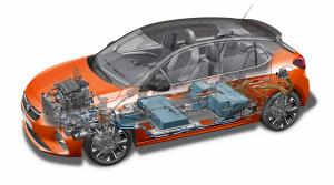 Opel Corsa-e (20)
