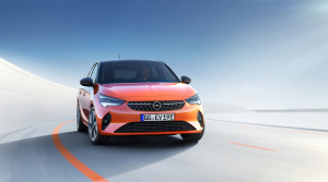 Opel Corsa-e (7)