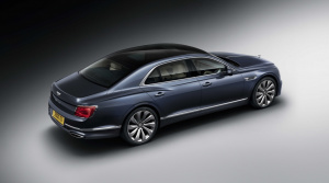 Bentley Flying Spur (4)