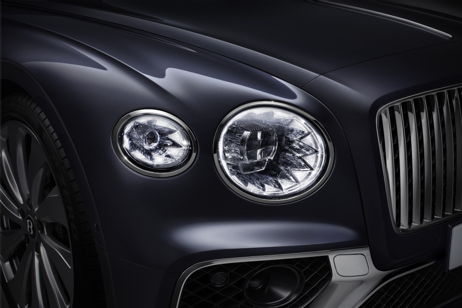 Bentley Flying Spur (15)