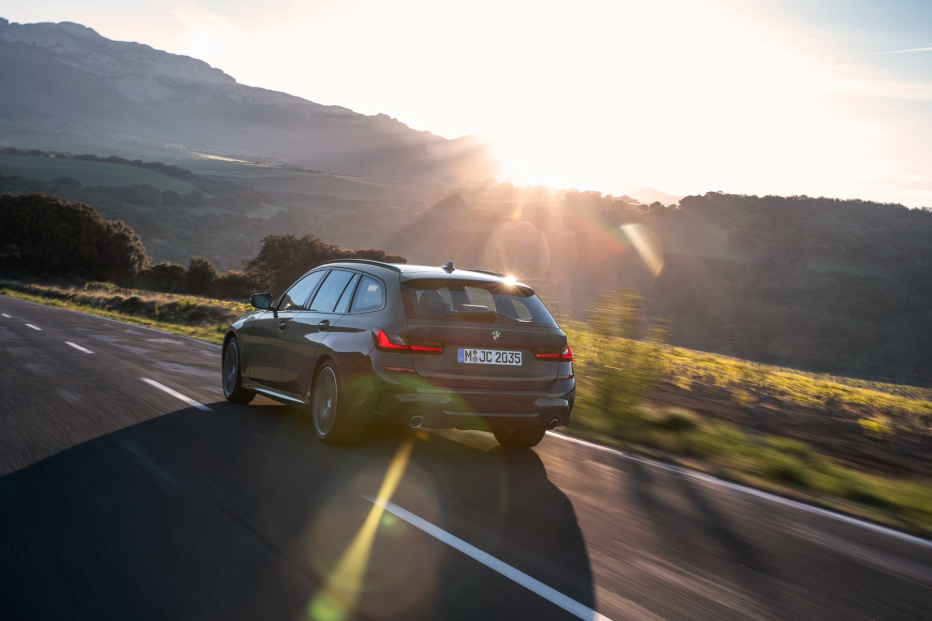 BMW 3 Touring (5)
