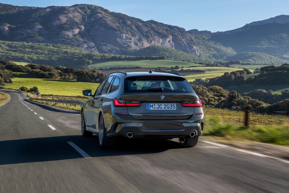BMW 3 Touring (6)