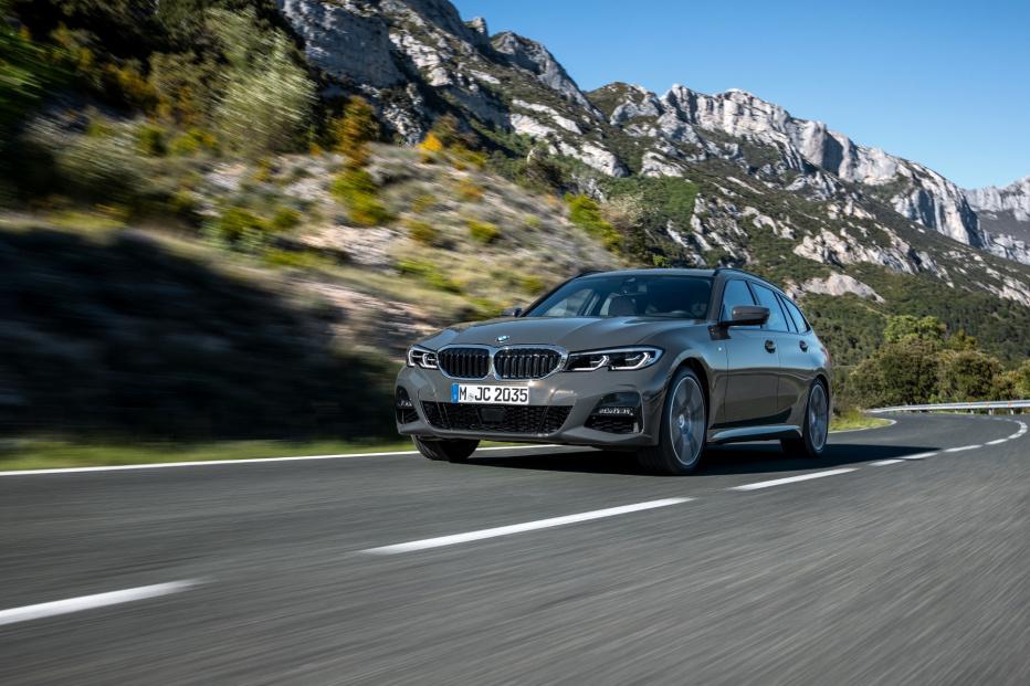BMW 3 Touring (3)
