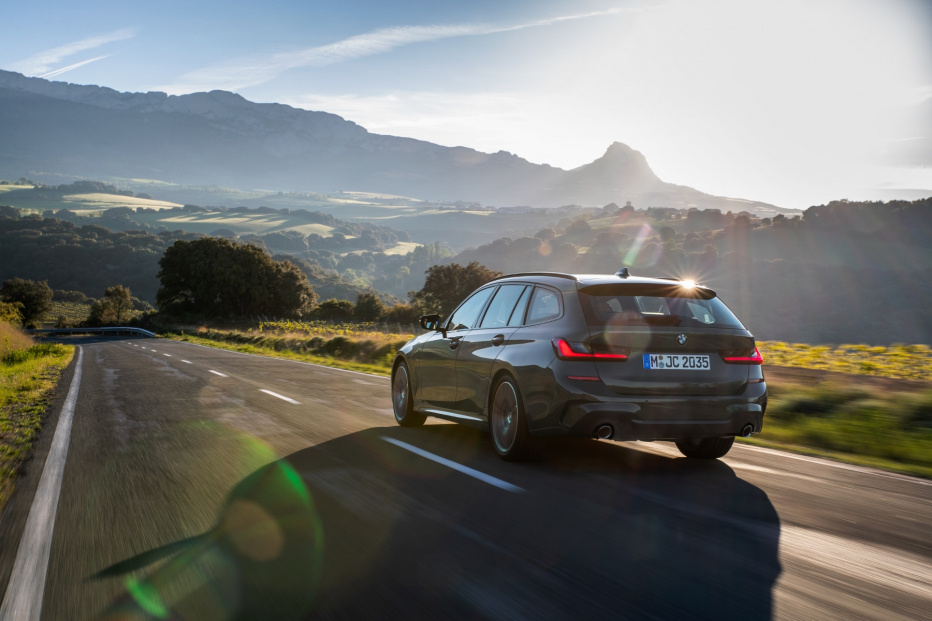 BMW 3 Touring (1)