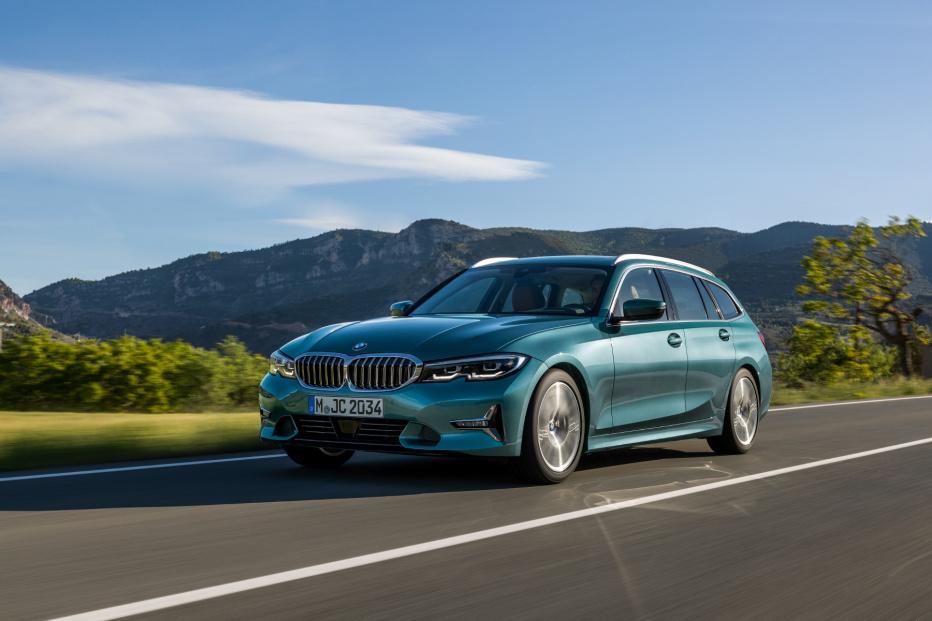 BMW 3 Touring (18)