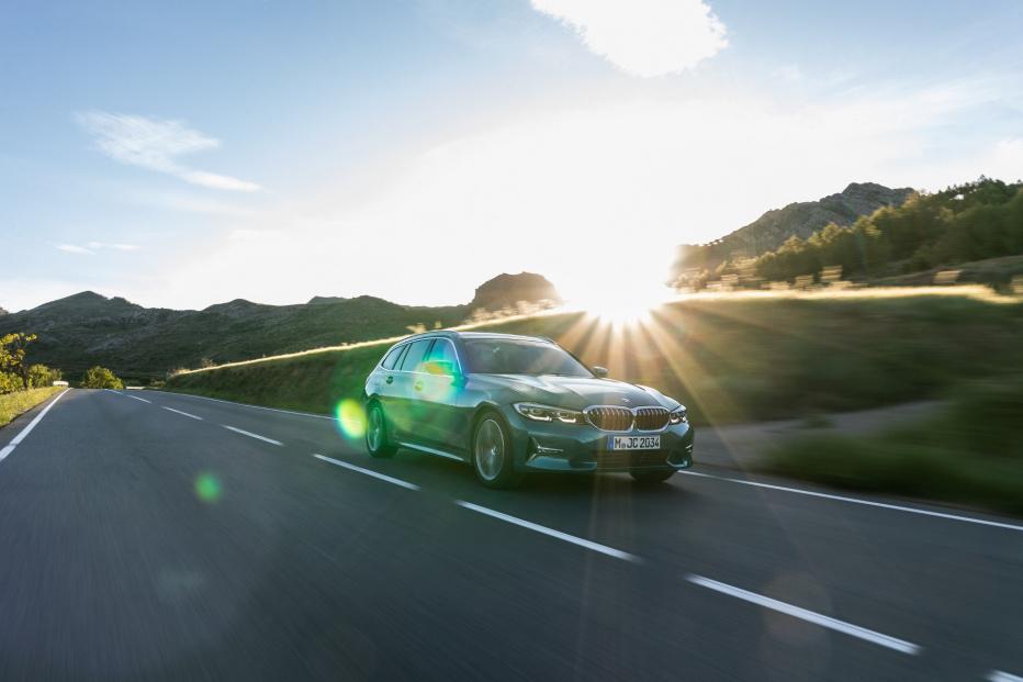BMW 3 Touring (22)