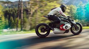 BMW Motorrad Vision DC Roadster (3)