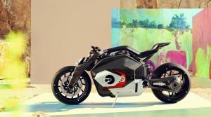 BMW Motorrad Vision DC Roadster (12)