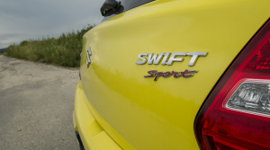 Suzuki Swift (7)