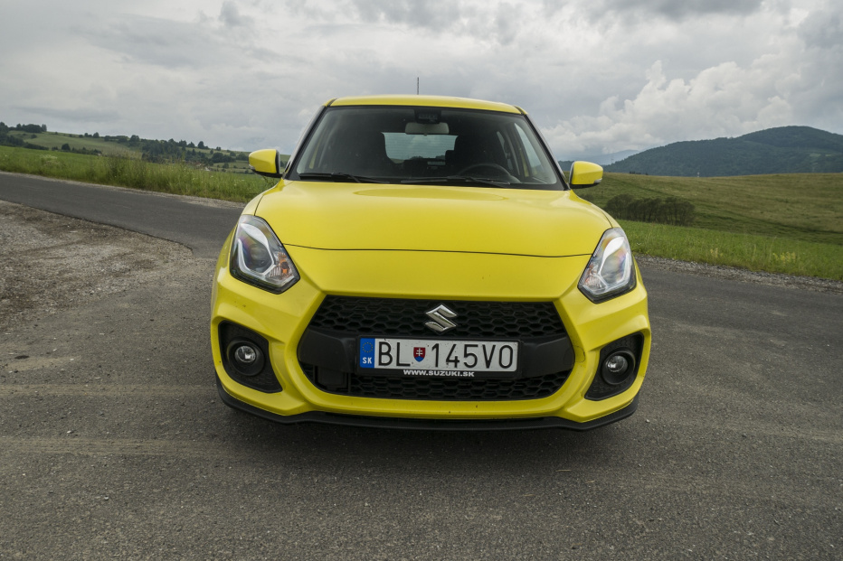 Suzuki Swift (17)