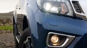 Nissan Navara Double Cab (4)