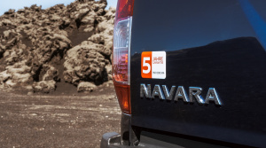 Nissan Navara Double Cab (3)